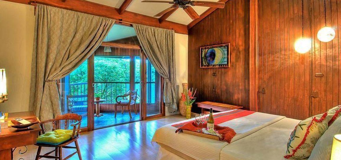 Hôtel de charme, Monteverde