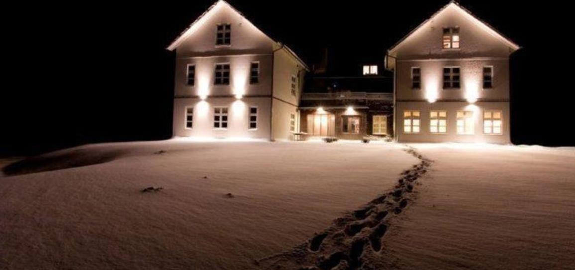 Hôtel de charme, Snaefellsbaer