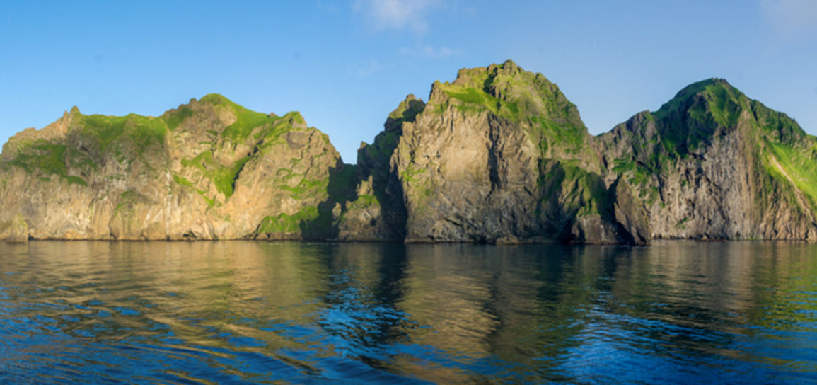 Heymaey, Islande