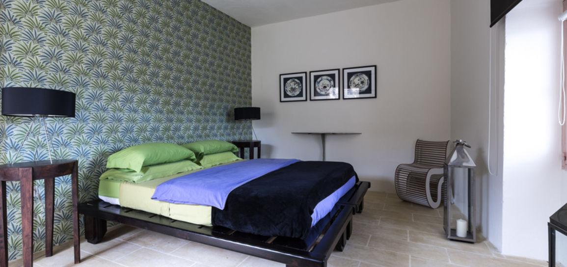 Hôtel de charme, Gozo