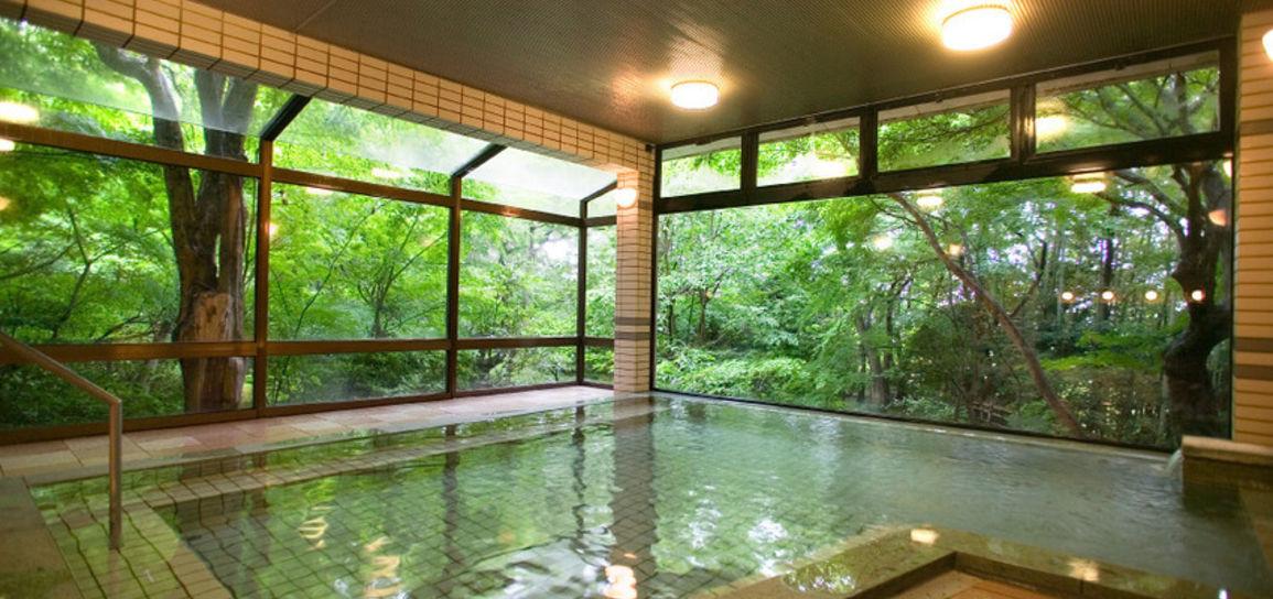 Hôtel de charme, Kanazawa