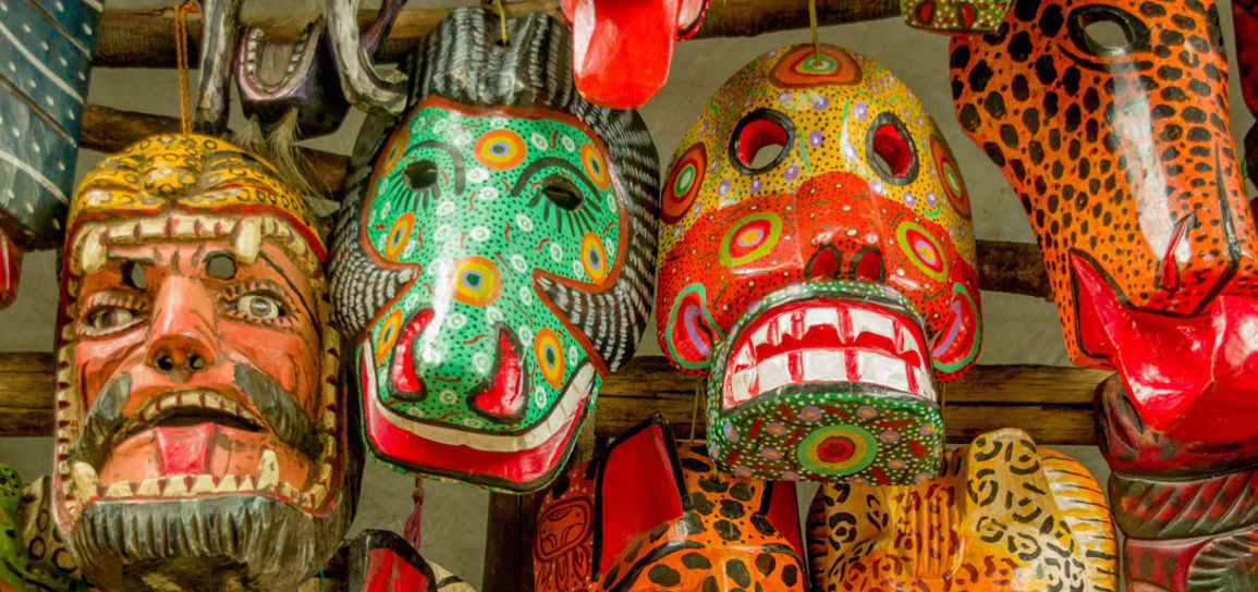 artisanat, Guatemala