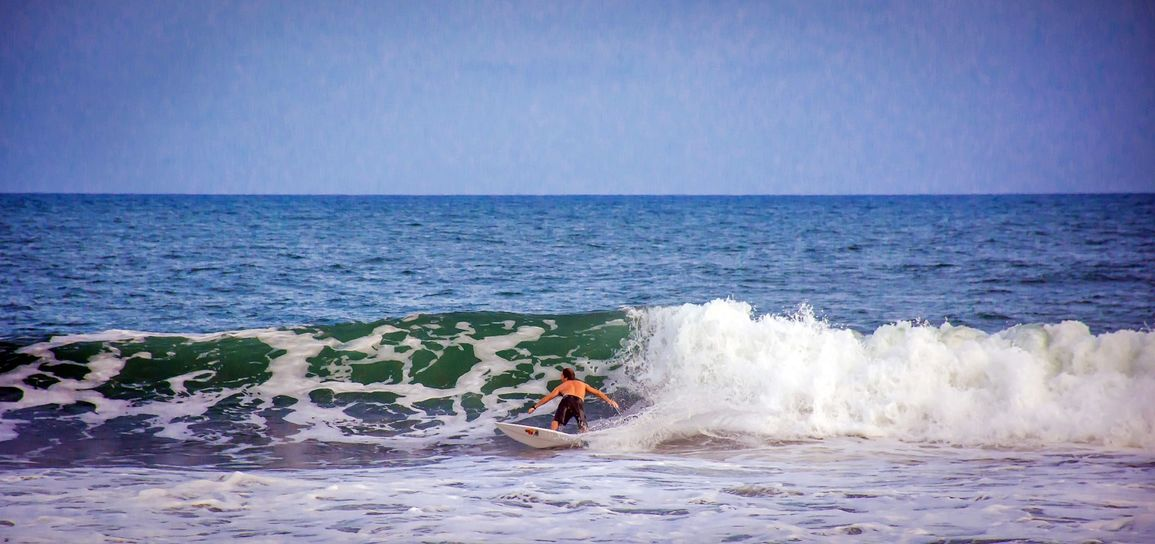 Surf, Guatemala