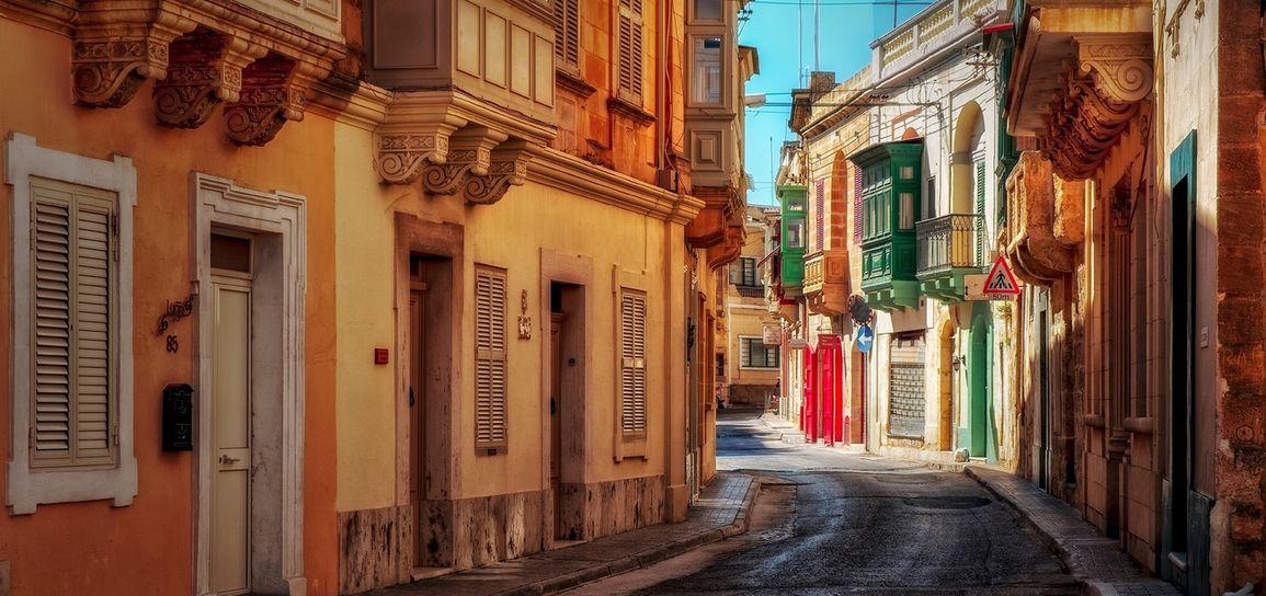 Gozo, Malte
