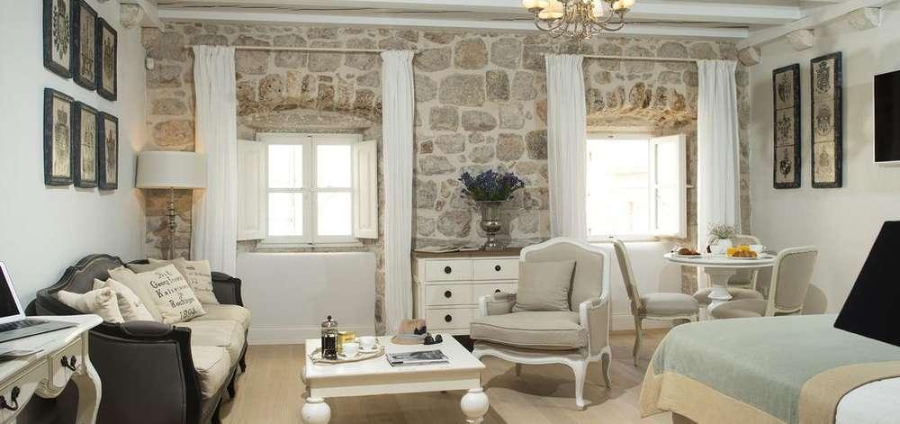 hôtel de charme, Dubrovnik