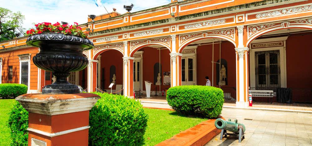 Musée Historique National, Buenos Aires