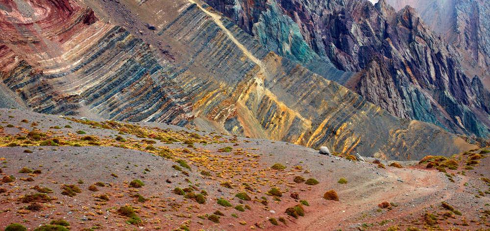 Quebrada de Pumamarca
