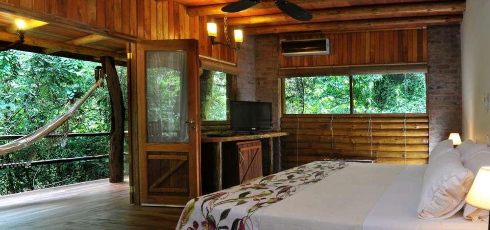 Lodge de Charme à Puerto Iguazu
