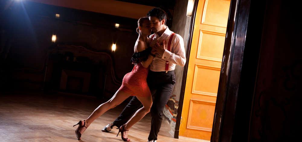 Spectacle de Tango à Buenos Aires