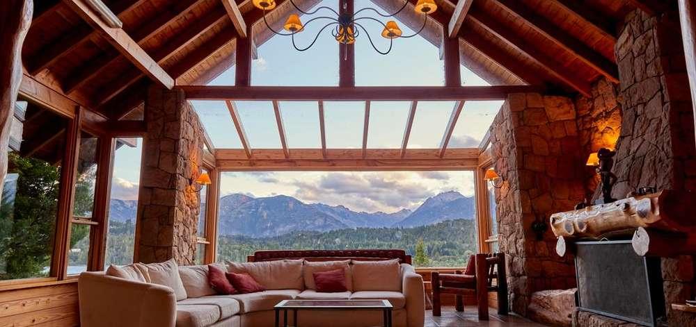 Hôtel de Charme à San Carlos de Bariloche