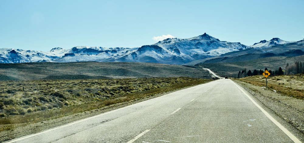Vallée Enchantée, Région de Bariloche