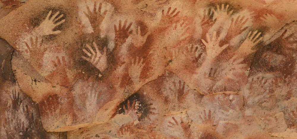 Grotte des Mains