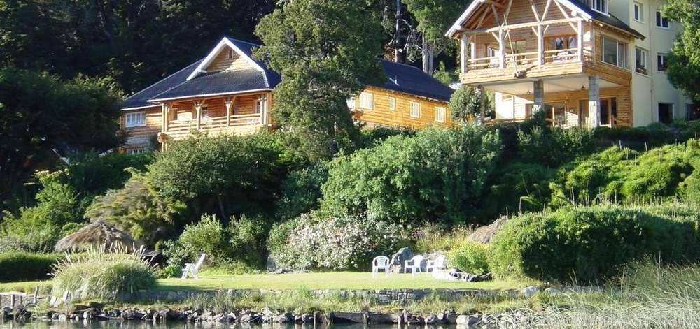 Hôtel de Charme au Cœur de la Nature dans la Région des Lacs