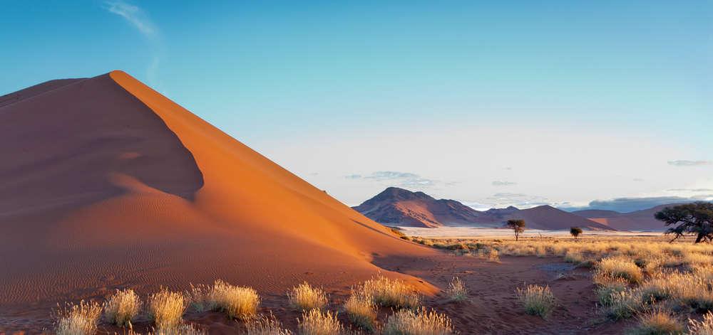 Portes du Namib