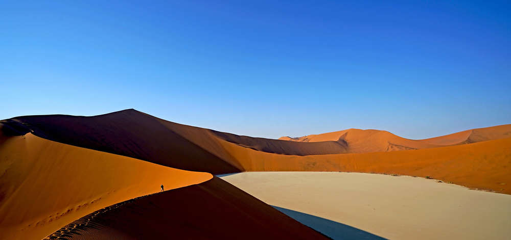 Vlei du Namib
