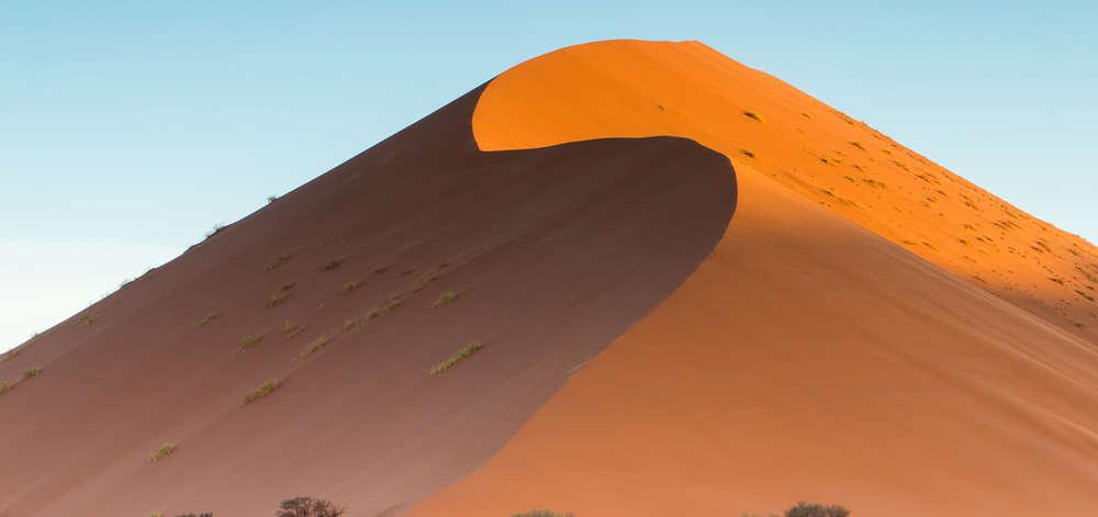 La légendaire Dune 45