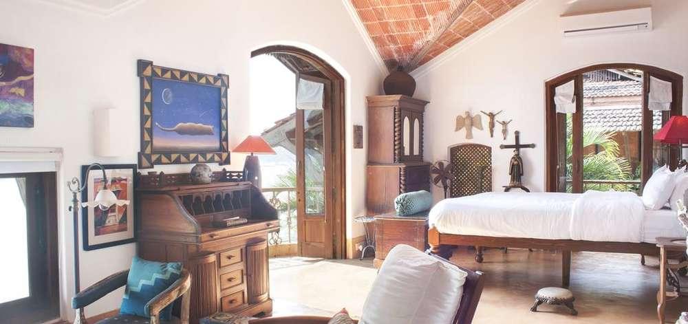 hôtel de charme, Goa