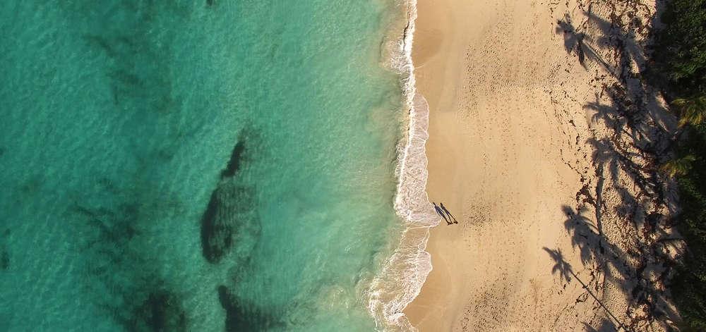 Paradise Beach, New Providence