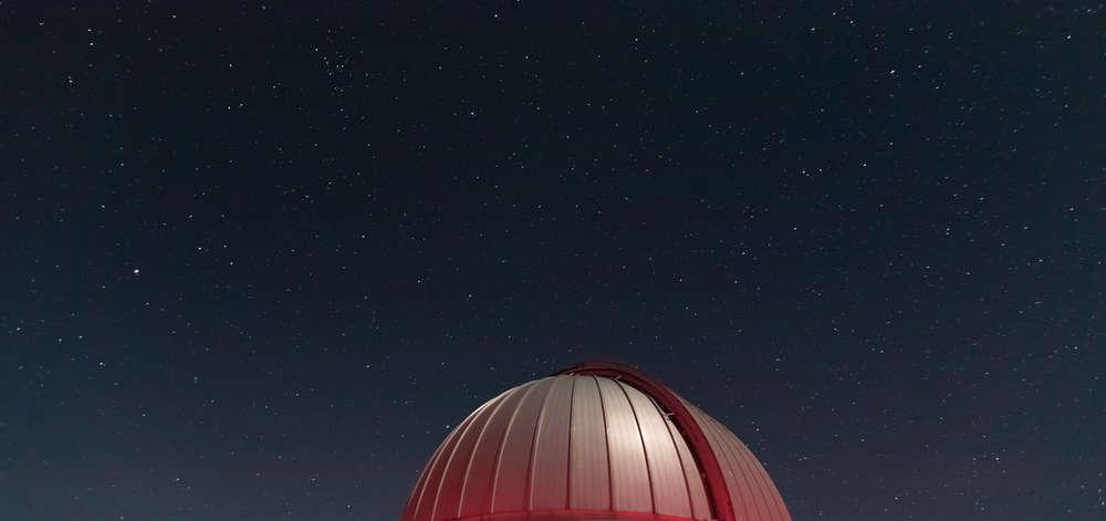 Observatoire astronomique, Marfa, Texas