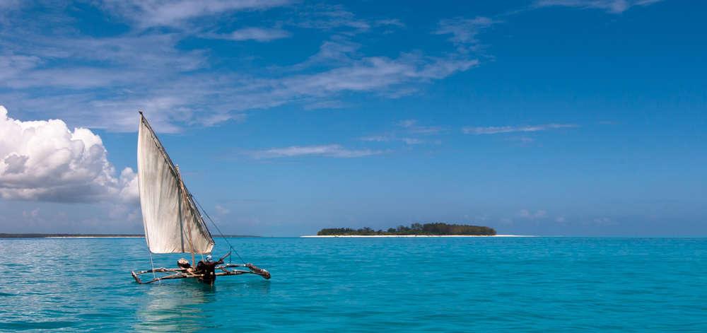 Atoll de Mnemba