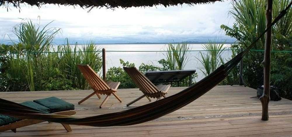 Ecolodge bohème, Bocas del Toro