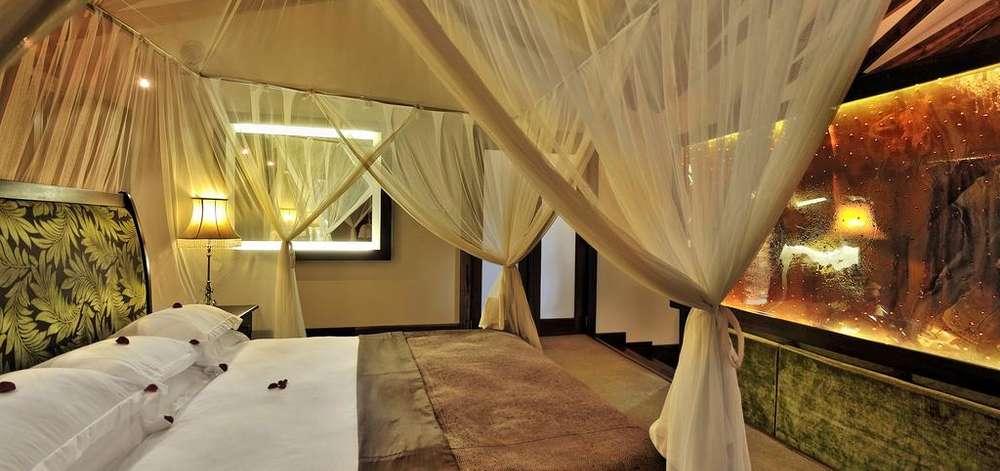 Lodge de Charme à Arusha