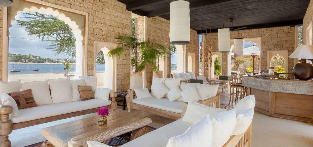 Hôtel de Charme à Lamu