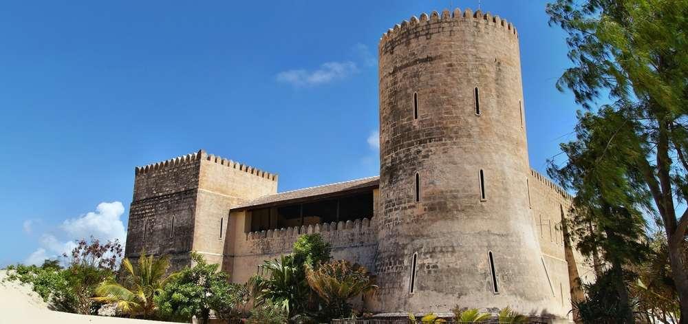 Fort de Shela