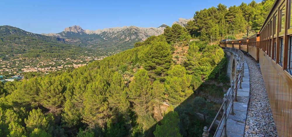 Soller, Majorque