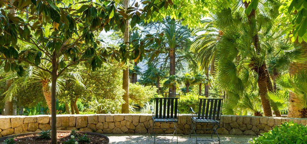 Alfabia Nature Park, Majorque