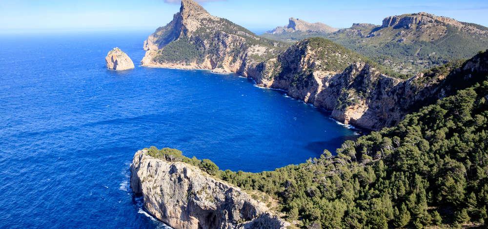 Serra de Tramuntana, Majorque