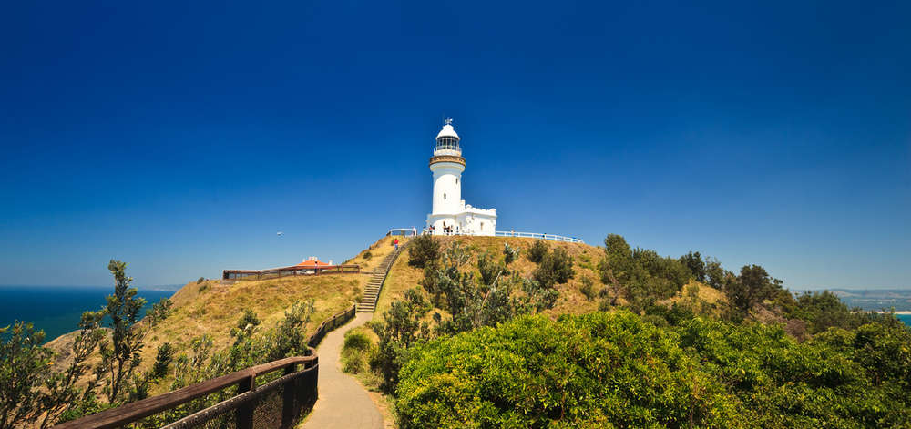 Phare, Byron Bay