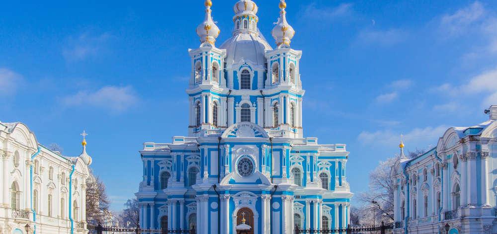 Cathédrale de la Résurrection, Saint-Pétersbourg