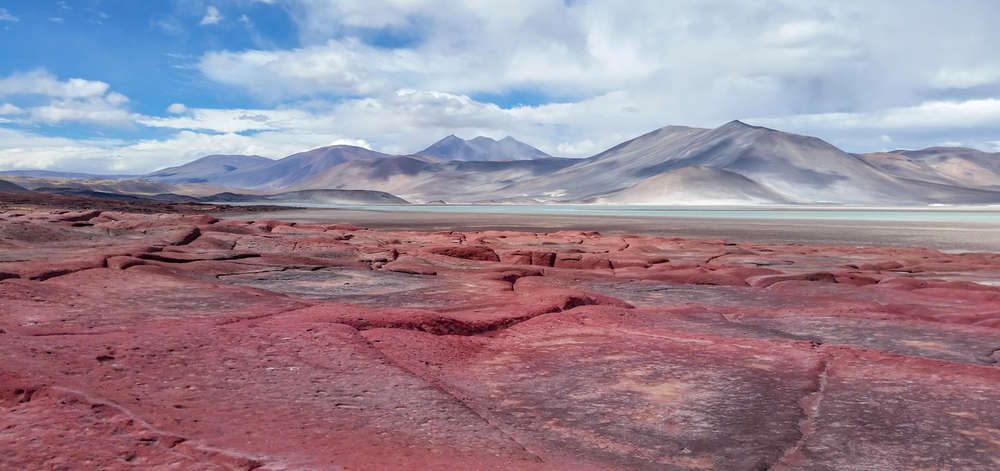 Aguascalientes, Atacama
