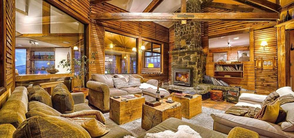Lodge de Puerto Natales
