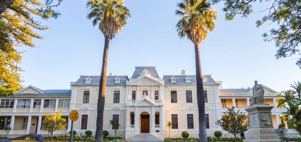 Franschhoek, Afrique du Sud