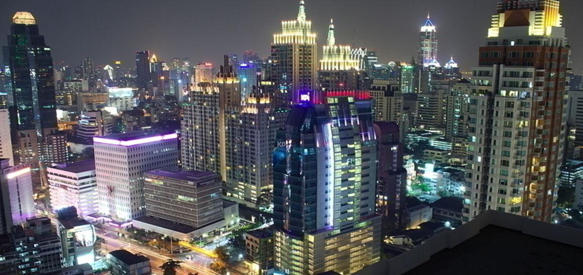 Bangkok, Thailande